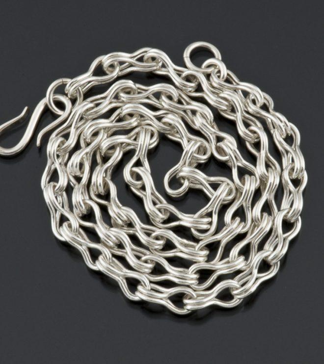 Loop in loop chain- 18g sailors