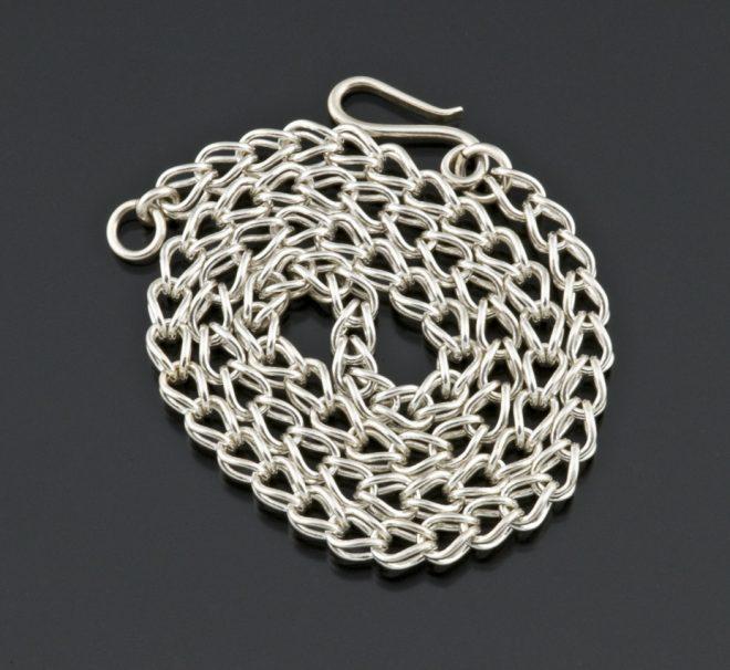 Loop in loop chain- 20g single