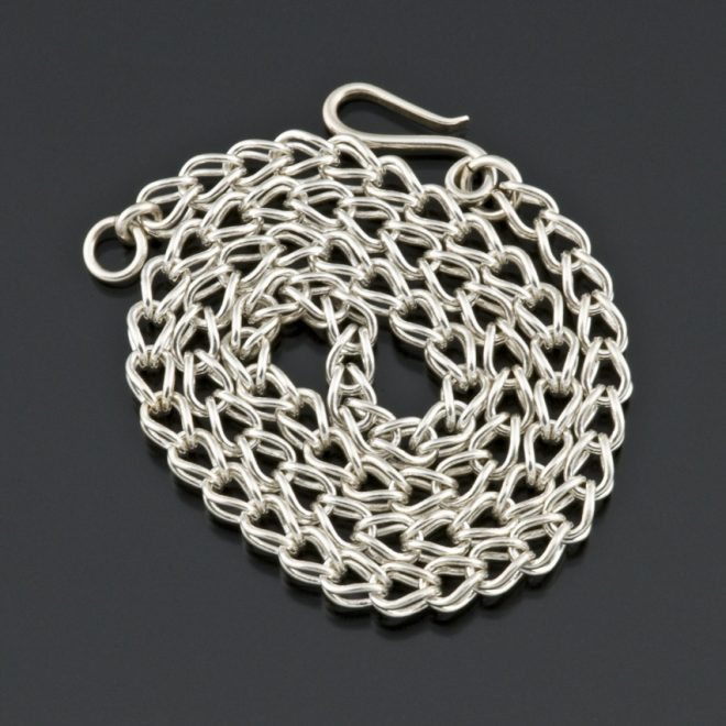 Loop in loop chain- 20g single